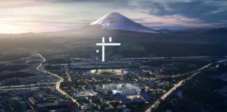Toyota Woven City, la green city del futuro al CES 2020