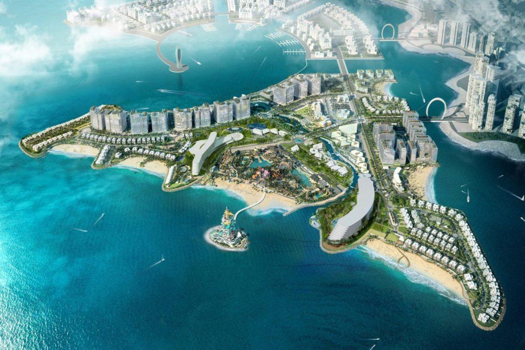 Qatar Alberghi