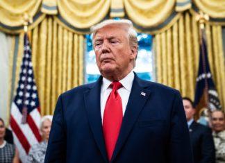 Trump dichiara guerra all'architettura moderna