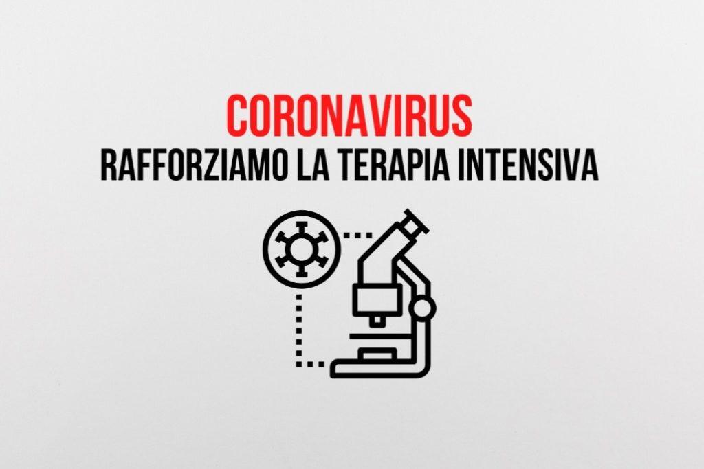 Covid-19, lavori record al San Raffaele per una nuova terapia intensiva