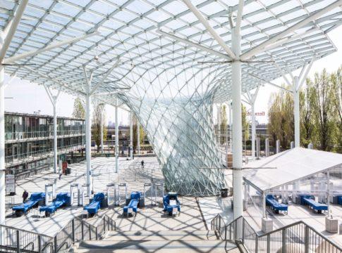 Milano come Wuhan, un ospedale in 6 giorni alla Fiera