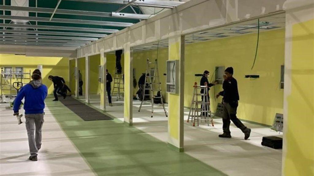 Decreto #iorestoacasa, chiusi i cantieri edili ma non gli studi.