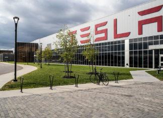 Tesla Giga Berlin, la nuova fabbrica europea di Elon Musk