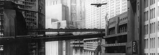 10 film e documentari sull'architettura da guardare in quarantena