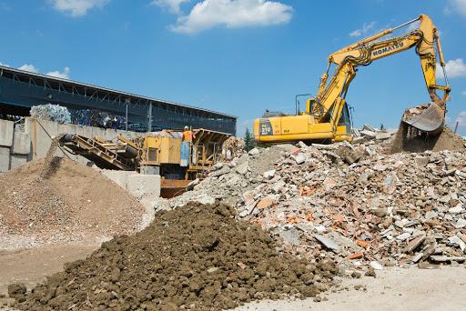 End of waste, riutilizzare rifiuti in edilizia