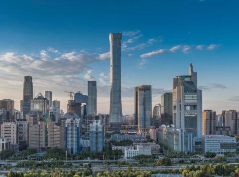 La Cina ha vietato la costruzione di nuovi grattacieli