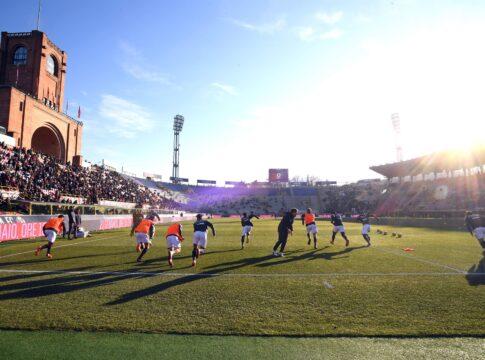 Nuovo stadio Dall'Ara, il Bologna punta in alto