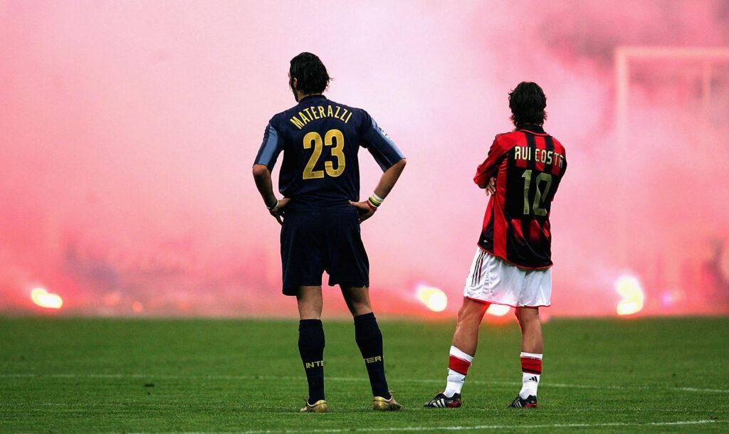 Inter Milan nuovo stadio
