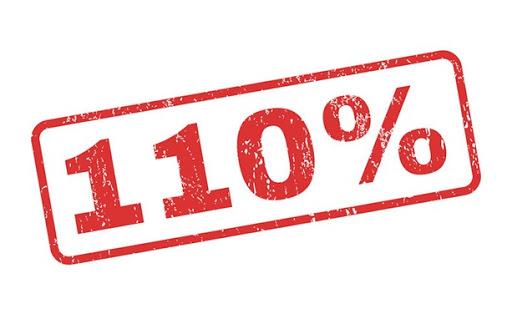 Supebonus 110% modulo