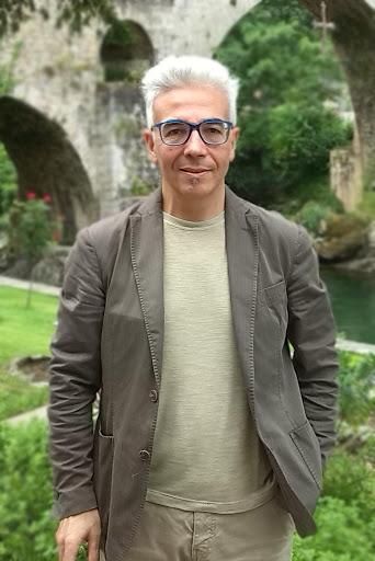 ponte Genova calcestruzzo