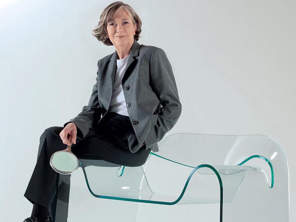 Cini Boeri, ricordo del celebre architetto e designer italiano
