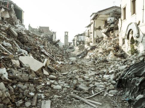 Che cosa è la regolarità strutturale in zona sismica