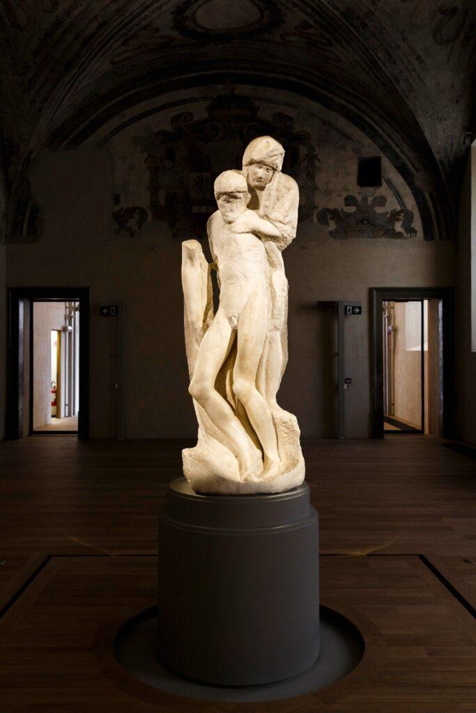 Come avviene la protezione sismica degli oggetti d'arte?