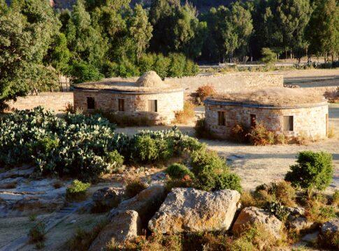 Un albergo rurale in Etiopia da un progetto tutto italiano