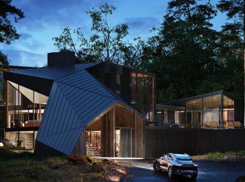 Aston Martin, dalle auto di lusso all'house design