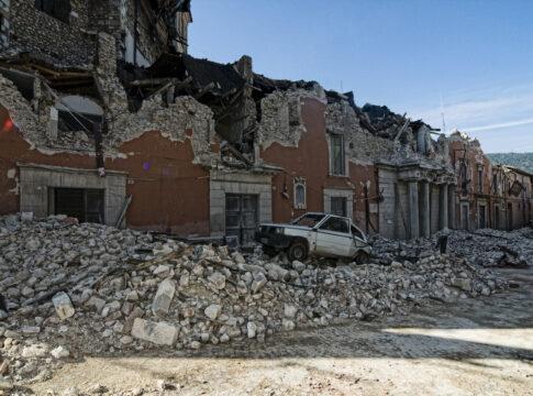 """Terremoti: un brevetto dell'ENEA per edifici """"a danno zero"""""""