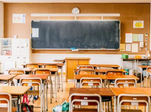 I dati che mostrano lo stato dell'edilizia scolastica italiana