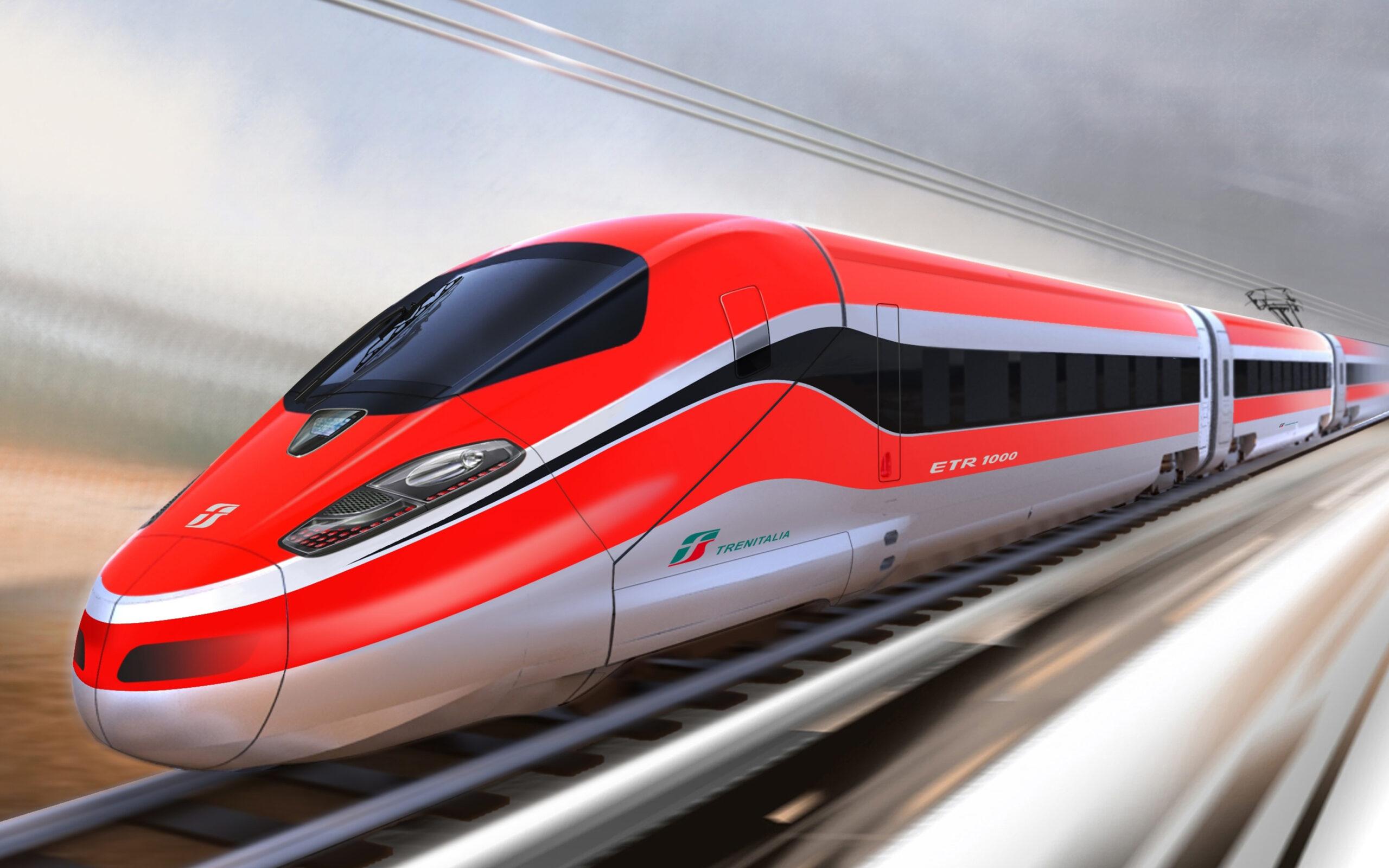 Alta velocità in Italia e Europa, a che punto siamo | BuildingCuE