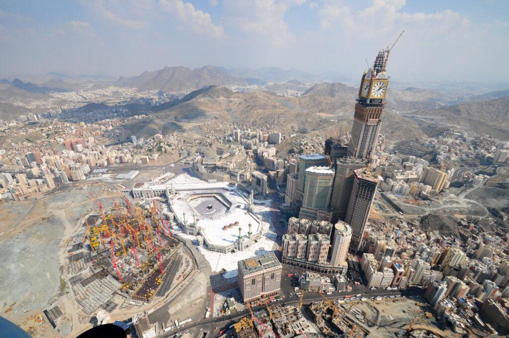 Grattacieli più alti del mondo nel 2020