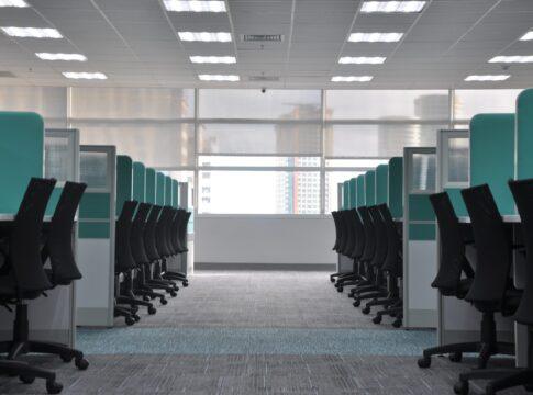 Come cambiano gli uffici nell'era del Covid-19