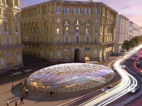 In Primavera aprirà la stazione Duomo di Napoli, dopo 20 anni di lavori