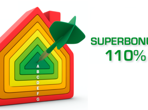 Guida alla progettazione di un intervento Superbonus 110%