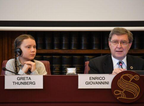 Infrastrutture e trasporti, chi è il Ministro Enrico Giovannini