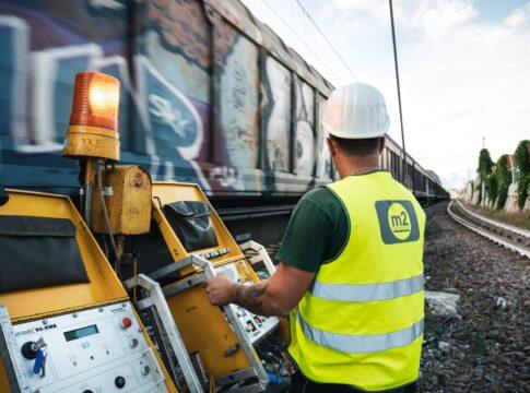 Manutenzione ferroviaria, come avviene e quali sono le tipologie