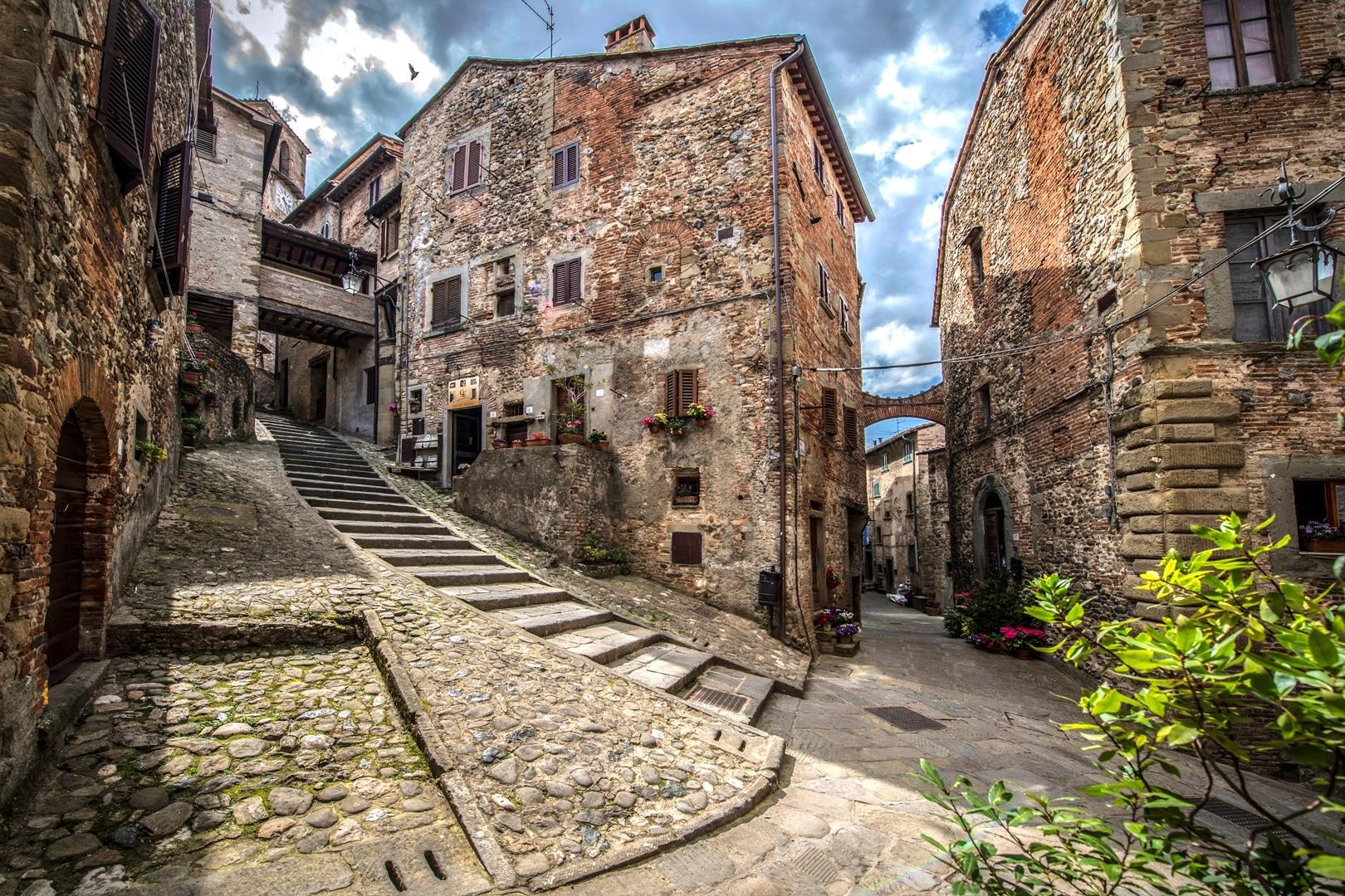 Contributi per i Comuni per progetti di rigenerazione urbana. Ph. romolini.com