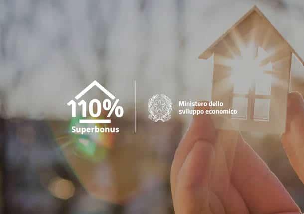 Superbonus interventi