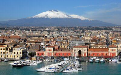 """Una torre a """"consumo zero"""" a Catania"""
