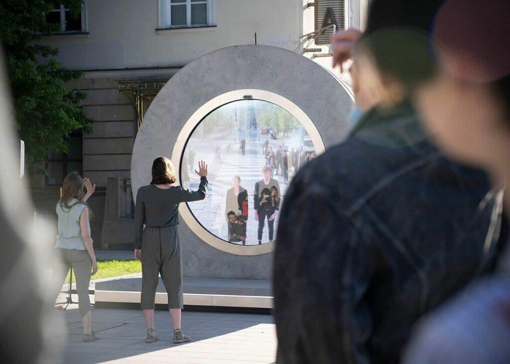 Lituania e Polonia hanno creato un portale che collega le persone