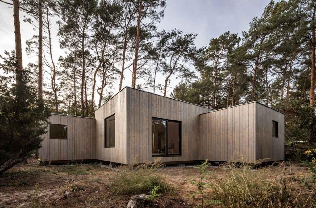 Emissioni zero dal 2050, da Berlino le risposta per l'architettura