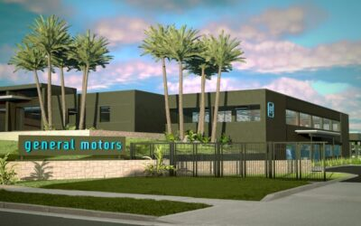 L'Advanced Design Center di General Motors cambia veste