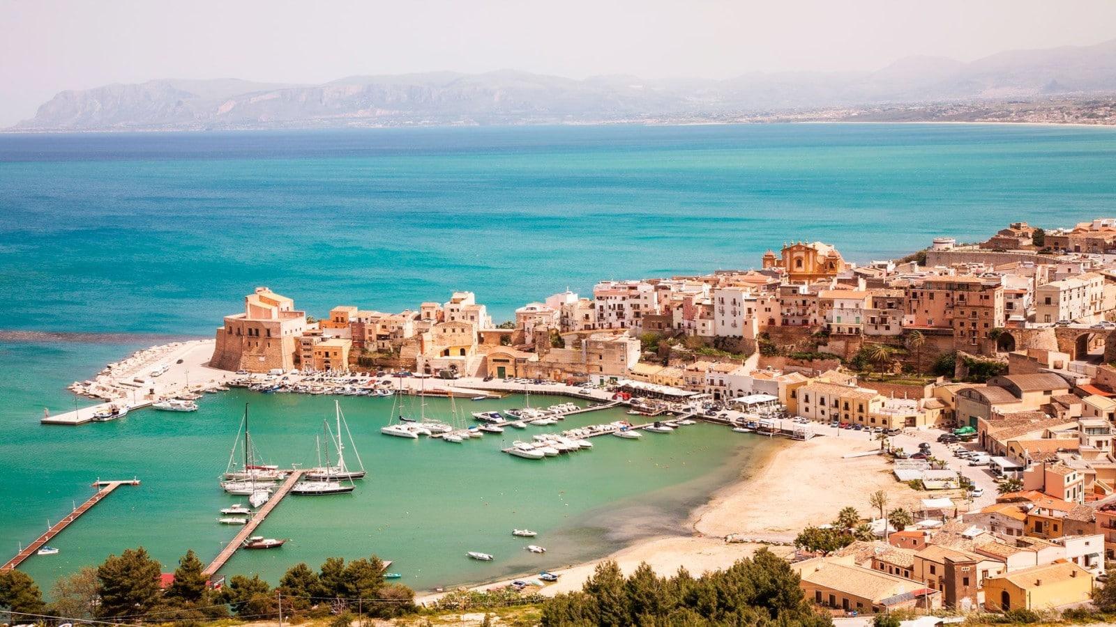 Castellammare del Golfo, lo studio Ro.K progetterà percorsi pedonali e terrazze sul mare