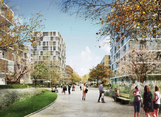Milano4You, il primo smart district in Italia