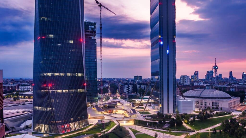 City Wave Milano