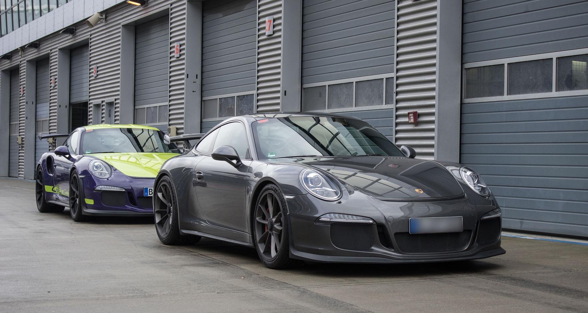 Il Porsche Experience Center, ex Autodromo di Franciacorta