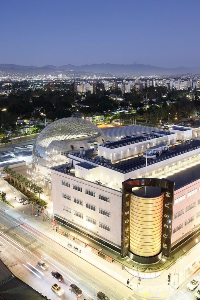 Museo Renzo Piano