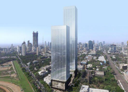 Prestige Liberty Towers, inizia a Mumbai il progetto di OMA