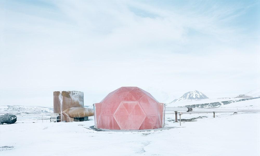 Gli edifici più a Nord della Terra descritti nella loro bellezza
