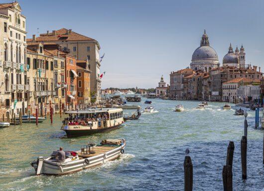 Nuova tecnologia di deumidificazione e nanotecnologie per il restauro di Venezia